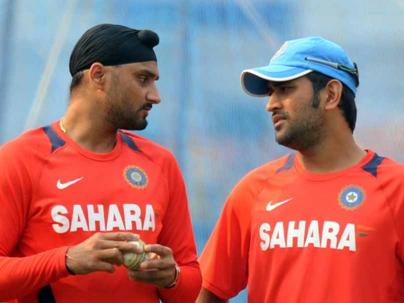Vijay Hazare Trophy: MS Dhoni to Captain Jharkhand, Punjab to be Led by Harbhajan Singh