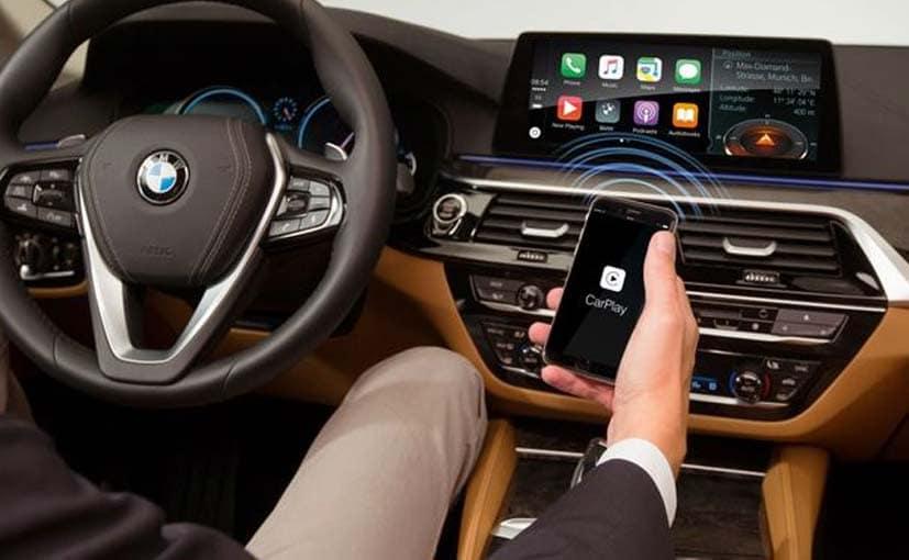 Harman Integrates Apple CarPlay Through Wireless Connectivity