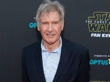 Harrison Ford's Near Miss Landing While Flying His Private Plane