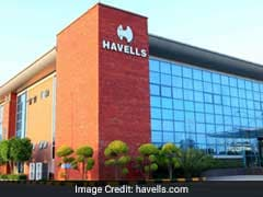 Havells India Posts Q1 Net Profit At Rs 121 Crore