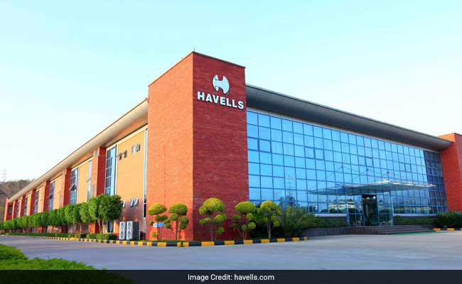 Havells India Shares Plunge Over 9% On Decline In Q2 Net Profit