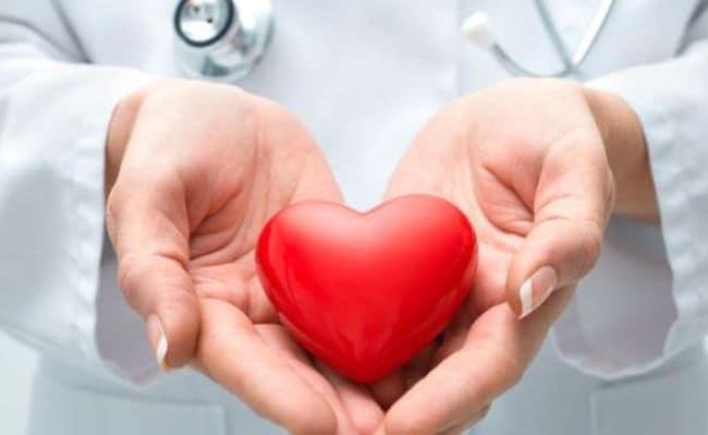 शरीर में कम नमक से हो सकता है दिल के दौरे का खतरा