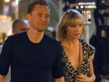 """Tom Hiddleston Says Relationship With Taylor Swift Was """"Real"""""""