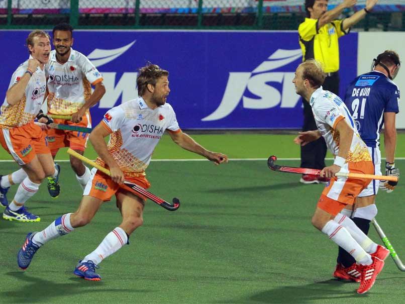 Kalinga Lancers Clinch Maiden Hockey India League Title