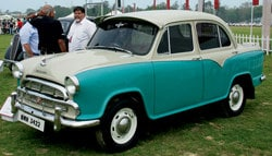 Five Indian Car Names That Should Make A Comeback