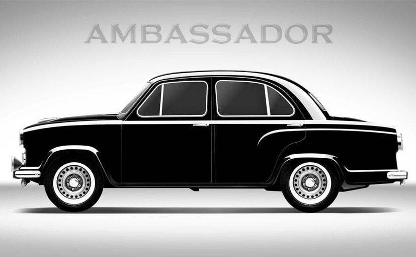 Ambassador Car New Model