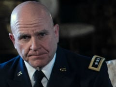 After Massive Bomb Strike, US NSA HR McMaster Arrives Afghanistan