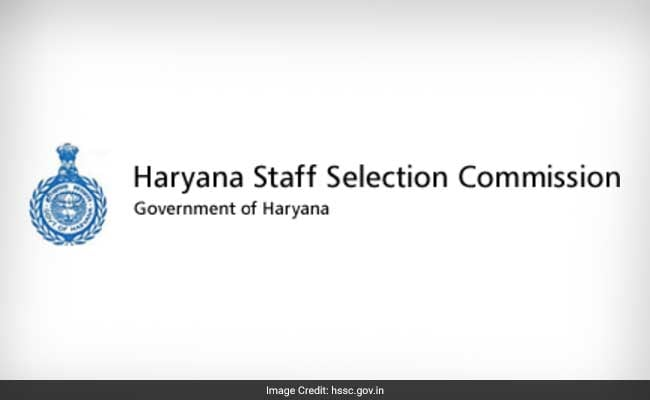 HSSC Recruitment 2017: Apply For 5532 Constable Posts, Last Date 28 February
