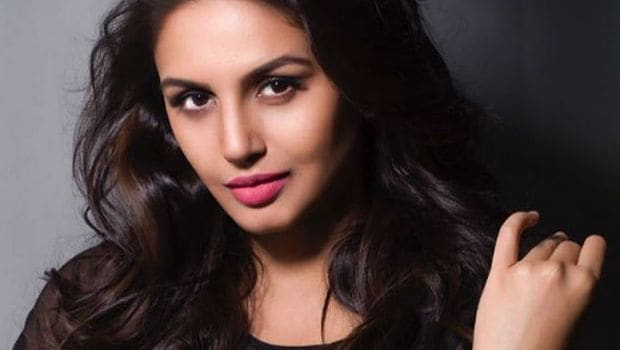 Bollywood Actress Huma Qureshi is called Kabab Royalty