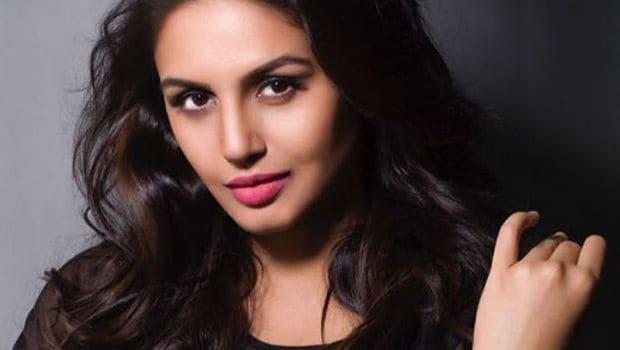 Bollywood Actress Huma Qureshi is called Kabab Royalty