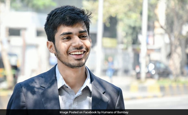 Mumbai Teen Dropped Out Of School. At 23, He's A Cyber Security Expert