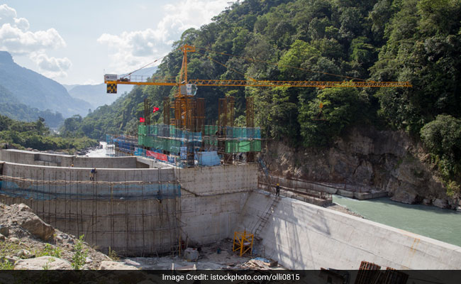 Nepal Scraps Chinese Contract, Will Build Mega Power Project On Its Own