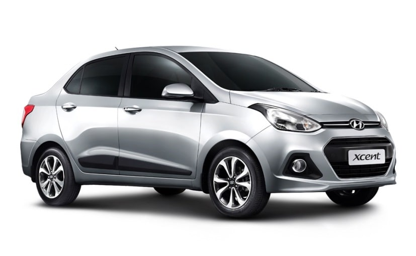 2017 Hyundai Xcent Facelift: 10 Things You Need To Know - NDTV ...