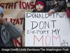Immigrant Community On High Alert, Fearing Donald Trump's 'Deportation Force'