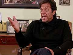 Pakistan Election Body Seeks Arrest Of Imran Khan On Contempt Charges