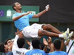 Davis Cup: India Beat New Zealand 4-1, Enter Group 1 Asia/Oceania Round 2