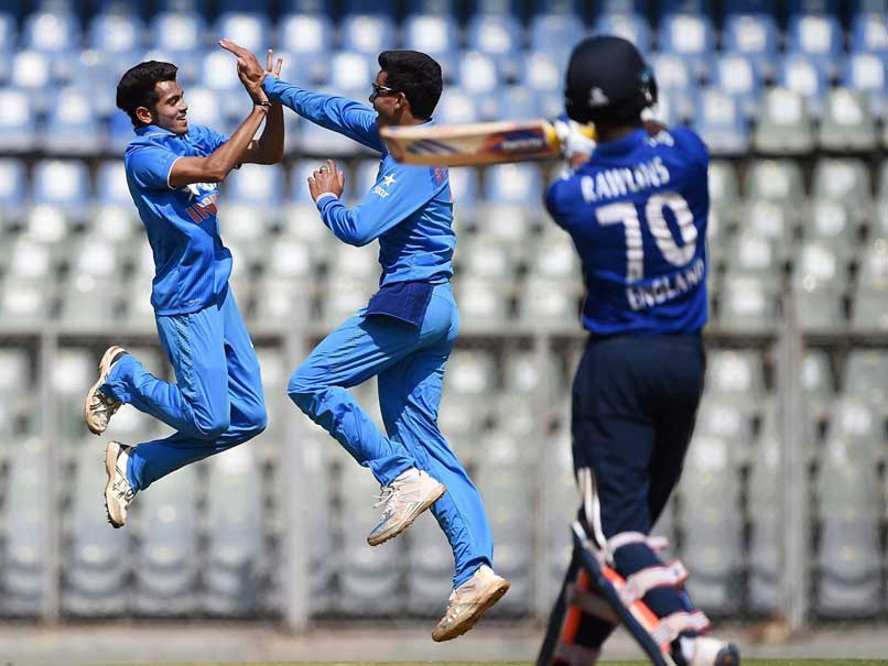 India Under-19 Team to Get Allowances by Thursday