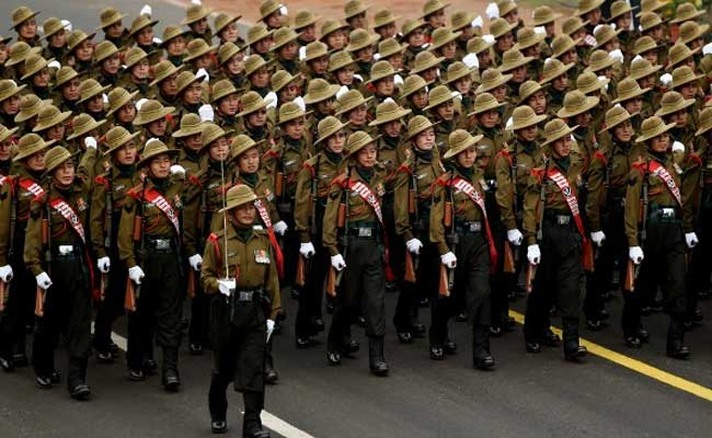 Armed Forces Facing Shortage Of More Than 50,000 Personnel
