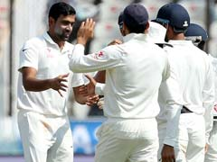Live Cricket Score, India vs Australia, 1st Test, Day 2, Pune: Hosts Seek To Tighten Grip