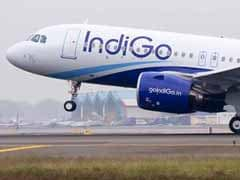 IndiGo Reports Rise In Airfares After A Year Of Declines