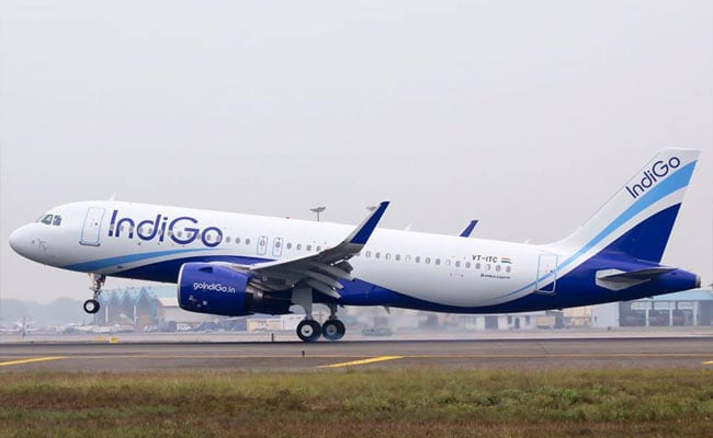'IndiGo, Not Tatas, Have Shown Interest In Air India'
