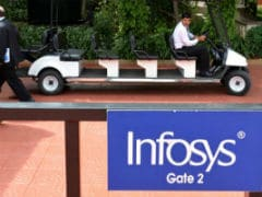 Infosys' First-Ever Buyback Fails To Lift Sentiment, Shares Slide 4%