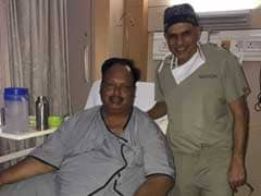 Madhya Pradesh Cop, Mocked For Obesity, Admitted To Hospital