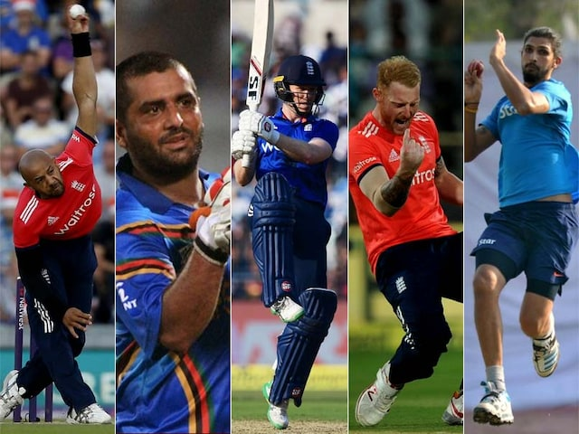 IPL 2017 Auction: 5 Players To Watch Out For
