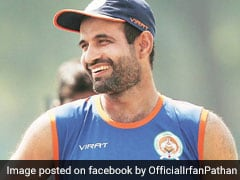 IPL 2017: Irfan Pathan, Unsold at Auction, Signed up by Gujarat Lions