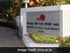 IRMA Witnesses 100% Placement, GCMMF Largest Recruiter; Highest Package Offered 46.5 Lakh