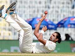 Jayant, Ishant Should Be Dropped For Next Test: Mohammad Azharuddin