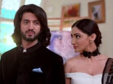 <i>Ishqbaaz</i>, February 7, Written Update: Omkara And Svetlana Are Engaged