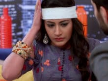 <i>Ishqbaaz</i>, February 8, Written Update: Anika Loses Her Memory After An Accident