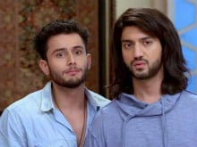 <I>Ishqbaaz</i>, February 2, Written Update: Wedding Or Business Deal, Has Rudra Taken The Right Decision?