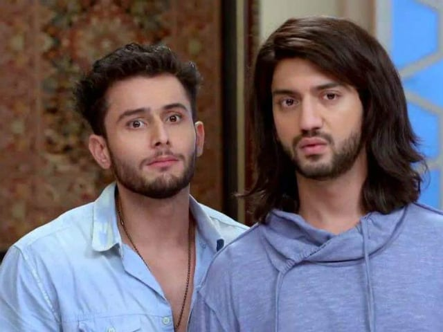 Ishqbaaz, February 2, Written Update: Wedding Or Business Deal, Has Rudra Taken The Right Decision?