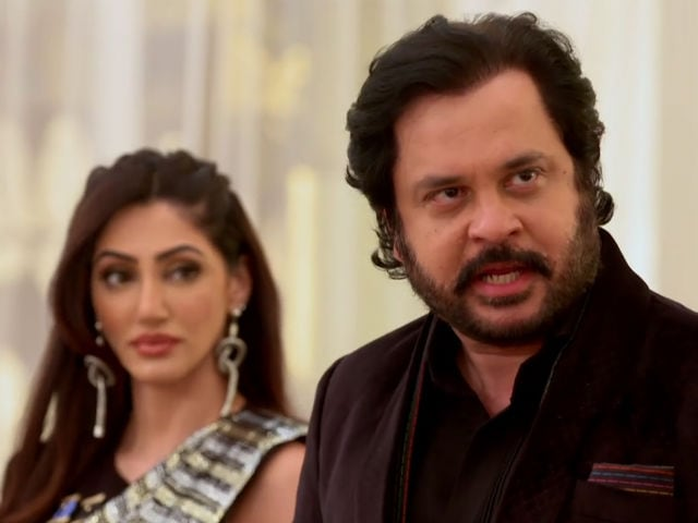 Ishqbaaz, February 6, Written Update: Svetlana Informs About Her Engagement To Tej