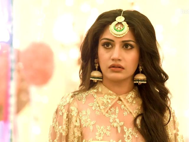 Ishqbaaz, February 28, Written Update: Anika Learns About Tia and Dushyant's Marriage