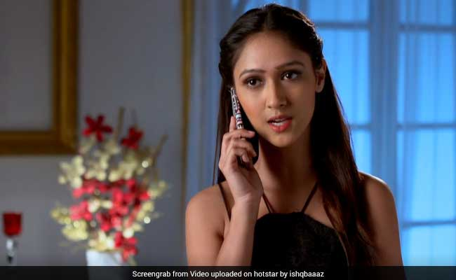 Romi Update: Ishqbaaz, 23 February, Written Update: Romi Is Robins