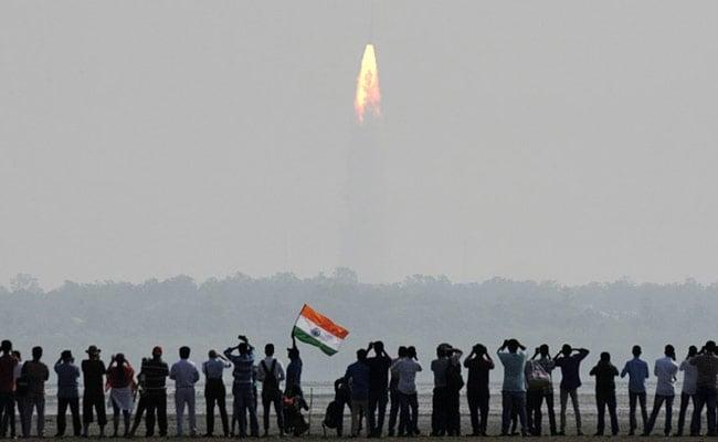 भारत द्वारा एक साथ 104 उपग्रहों का सफल प्रक्षेपण 'आंखें खोलने वाला' : चीनी मीडिया