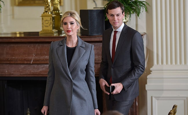 Jared Kushner Failed To Disclose Dozens Of Financial Holdings, New Document Shows