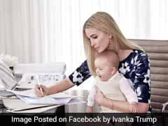 Is Ivanka Trump Building Bridges - Or Walking A Tightrope?
