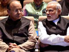 "PM Modi On Arun Jaitley's Birth Anniversary: ""Remembering My Friend"""