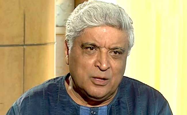 'Agree' With Sonu Nigam On Not Using Loudspeakers, Says Javed Akhtar