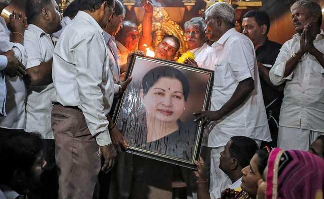 Jayalalithaa Died A Day Before Announcement, Claims Sasikala's Brother, Apollo Denies