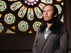 Undocumented Mother Seeks Sanctuary In US Church