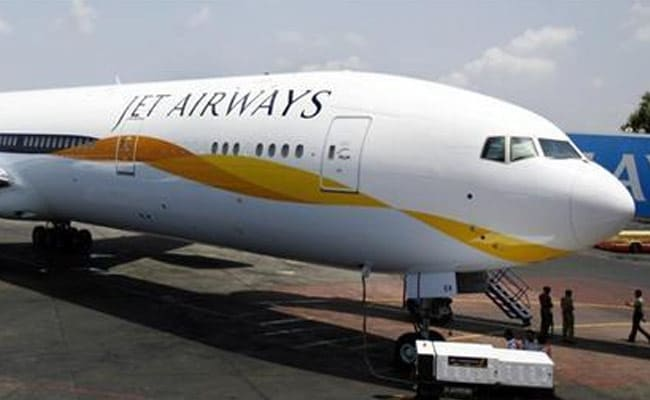 Jet Airways Local Pilots Allege 'Step-Motherly' Treatment