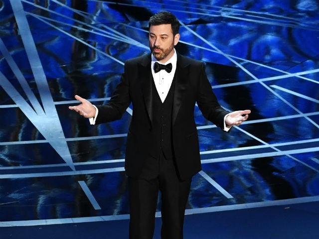 Oscars 2017: Jimmy Kimmel Roasts Donald Trump In Opening Speech