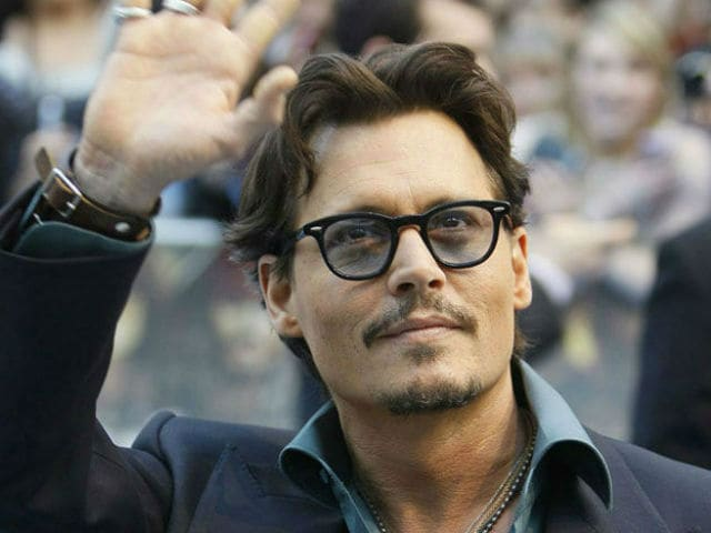 Johnny Depp Almost Ruined By Lavish Spending: Lawsuit