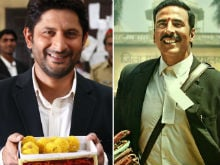 <i>Jolly LLB 2</i>: What Arshad Warsi has To Say About Akshay Kumar, 'Jokes Apart'