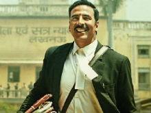 "Akshay Kumar's <I>Jolly LLB 2</i>: Censor Board Chief Defends Film, Says ""Cannot Be Over Sensitive"""
